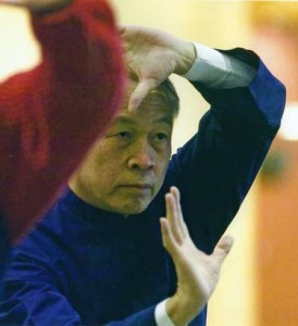 2009 New Year Tai Chi On Gazette